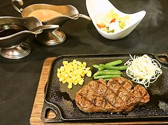 テンダーロインステーキ(牛ヒレ)